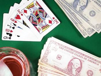 Игра на условные деньги на PartyPoker