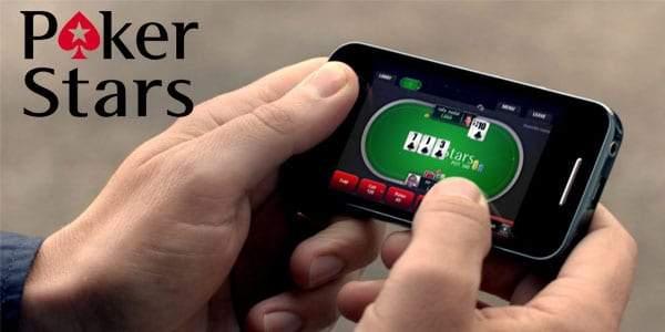 PokerStars начинать игру