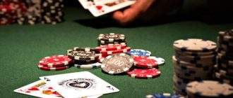 Банкролл в покере правила