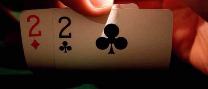 мелкие пары в покере игра