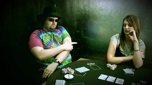 Какие бывают страхи у игроков в покер