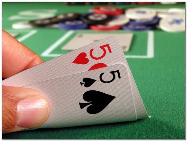 мелкие карманки покер