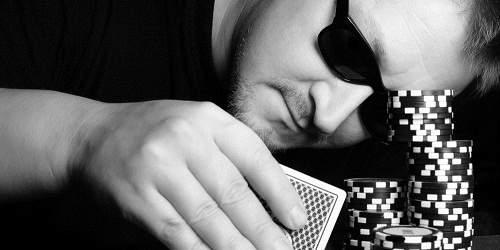Покер эмоции под контролем