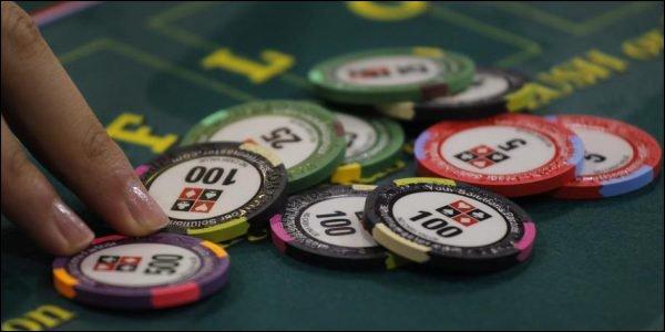 рейкбек покер