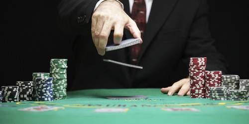 банкролл в покере как стиль игры
