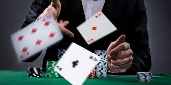 типы игроков рум 888 покер